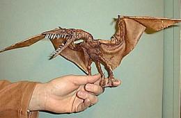 Dinos Pterodactyl