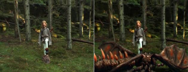 Goblin Wood Image Enhancements