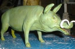 Jabberwocky Rath